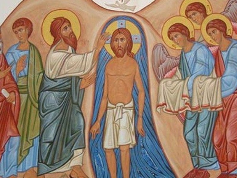 მართლმადიდებელი სამყარო ნათლისღებას აღნიშნავს